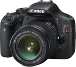 Canon EOS Rebel T2i Manual: Guidance to Upgraded Rebel with Max Performance 4