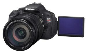 Canon EOS Rebel T3i Manual Powerful Downgraded Camera Manual,