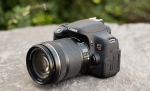 Canon EOS Rebel T6i User Manual: A Superb Camera with WiFi and NFC 4