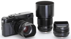 FUJIFILM X-Pro1 Manual for Your Unforgettable Photography Activities