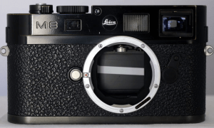Leica M8.2 Manual, a Manual of Leica's Best Rangefinder Camera