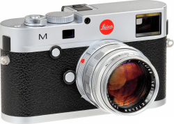 Leica M Typ 240 Manual Guide: a Guide to Leica High Performance Camera with Traditional Taste 1