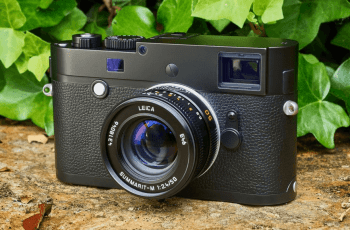 Leica M typ 246 Manual User Guide, a Guide to Leica's Monochrome Camera 2