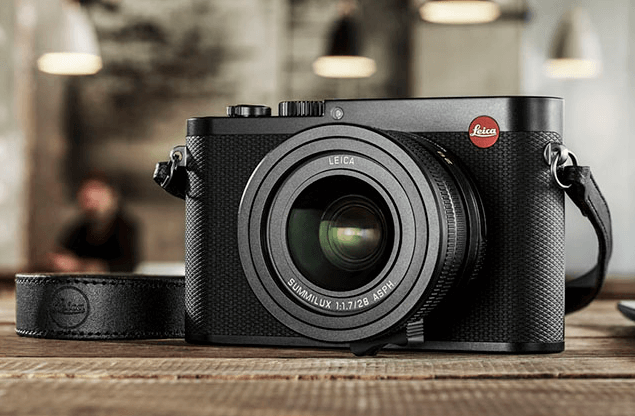 Leica Q PDF Manual Guide, a Manual to Super Camera with Strong Germany Taste 1