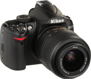 Nikon D3000 Manual, a Manual to Rich Feature Entry-level Camera.