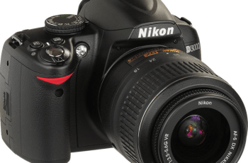 Nikon D3000 Manual, a Manual to Rich Feature Entry-level Camera 2