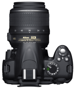 Nikon D3000 Manual, a Manual to Rich Feature Entry-level Camera,