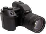 Olympus E-10 User Manual: a Guidance to Advanced Technology in Small Package Camera 4