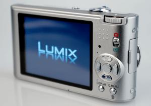 Panasonic Lumix DMC-FX60 Manual For Panasonic Camera Stylish Users