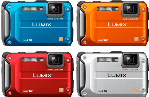 Panasonic Lumix DMC-TS3 Manual, Your Best Outdoor Camera Manual