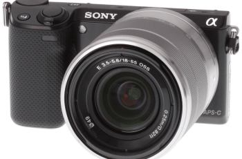 Sony NEX-5R Manual User Guide, Guiding You to the World of NEX-5R 1