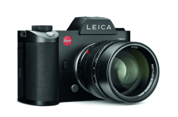 Stylish Camera Manual: Leica SL Typ 601 Manual PDF 1