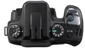 Sony DSLR-A100K Manual, a Pro DSLR Manual from Sony