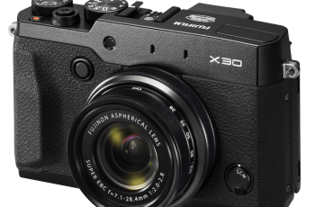 FUJIFILM X30 Manual, A Manual of Remotely Controlled Camera 1