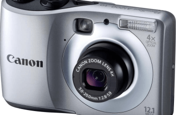 Canon PowerShot A1200 Manual for Compact Camera You Have Never Seen 1