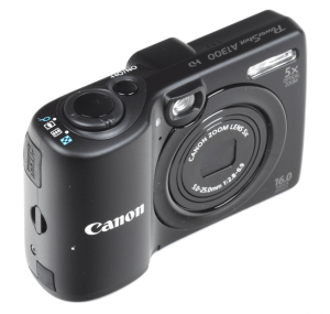 Canon PowerShot A1300 Manual for Tiny Compact Camera with Gigantic Superiority