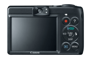 Canon PowerShot A1400 Manual for Your Canon Trip Mate Camera