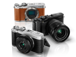FUJIFILM X-M1 Manual, a User Guide of Fujifilm X Series Lightest Compact 15