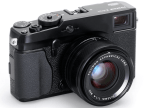 FUJIFILM X-Pro1 New Features Manual and Full Camera Review 14