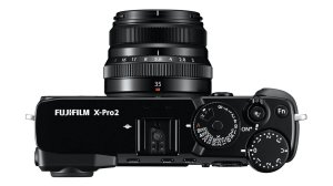 FUJIFILM X-Pro2 Manual, a Manual of X-Pro1 Next Generation