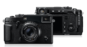 FUJIFILM X-Pro2 Manual, a Manual of X-Pro1 Next Generation