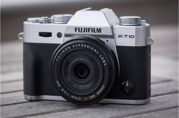 FUJIFILM X-T10 Manual, Guiding You to Understand The Little Superb Camera 1