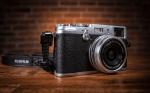 FUJIFILM X100S Manual, a Manual of Fuji's High Class Camera 8