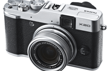 FUJIFILM X20 Manual, a FUJIFILM Large Sensor Camera Manual 1
