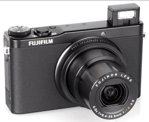 FUJIFILM XQ1 Manual for Fuji's Perfect Handpocket Camera Guidance