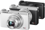 FUJIFILM XQ2 Manual, Your Guide to Great Premium Features in Compact Size 13