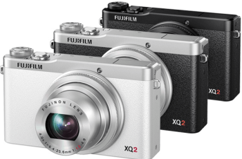 FUJIFILM XQ2 Manual, Your Guide to Great Premium Features in Compact Size 2