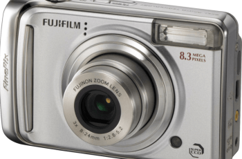 FujiFilm FinePix A800 Manual, Another Manual for FujiFilm Front-runner Camera 1