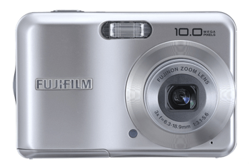 Fujifilm A150 Manual For Fuji's Compact Camera Guidance 2