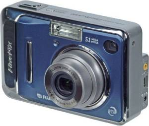 Fujifilm FinePix A500 Manual, Manual of Camera with Unbelievable Price