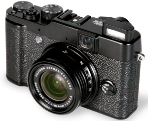 Fujifilm X10 Manual, a Manual of Affordable Fuji's Premium Compact Camera