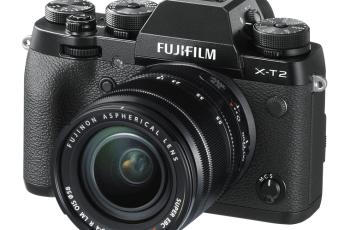 Guidance of FUJI's Reasonable Price Superb Camera: FUJIFILM X-T2 Manual 1