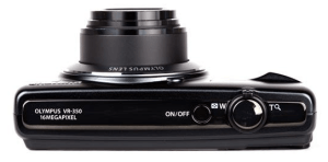 Guide to a Budget Camera with Super Zoom: Olympus VR-340 Manual