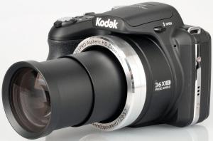 Kodak AZ362 Manual, a Manual of Kodak's Fabulous Point and Shot Camera