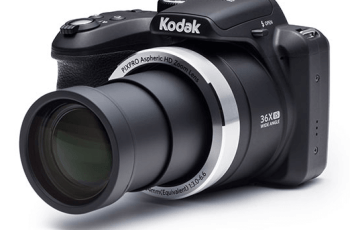 Kodak AZ365 Manual, a Manual of  PixPro Camera You Have Never Found Before 1