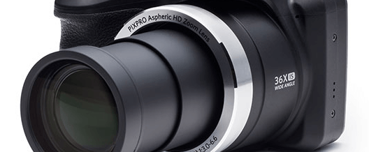 Kodak AZ365 Manual, a Manual of PixPro Camera You Have Never Found Before 6