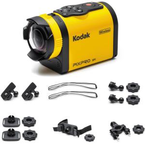 "Kodak sp1 Manual for Your Best Option Instead of ""Gopro"""