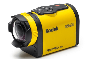 "Kodak sp1 Manual for Your Best Option Instead of ""Gopro"" 1"