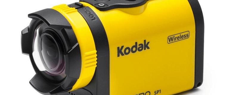"Kodak sp1 Manual for Your Best Option Instead of ""Gopro"" 3"