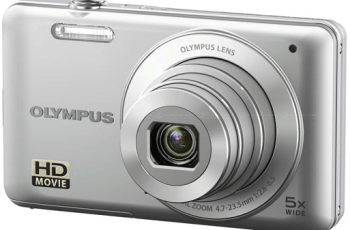 Olympus VG-120 Manual for Olympus Affordable Compact Camera 1