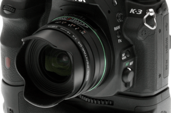 Pentax K-3 Manual for World's First Anti-Aliasing Simulator Camera 1