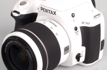 Pentax K-50 Manual for Pentax Easy File Transferring Camera 2
