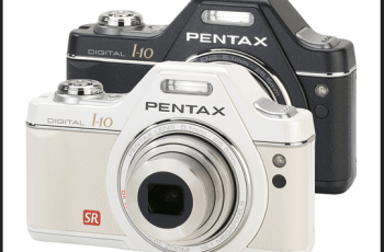 Pentax Optio I-10 Manual for your Pentax Vintage Camera 1