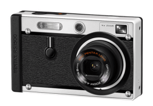 Pentax Optio RS1500 Manual for Pentax's Free-Personalized Camera