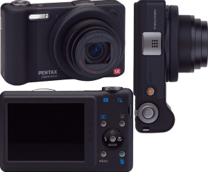 Pentax Optio RZ10 Manual and Specification Details