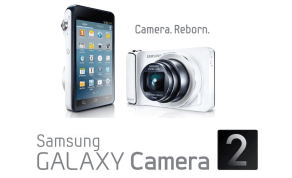 Samsung Galaxy Camera 2 Manual for Samsung's Best Shoot-and-share Camera 2